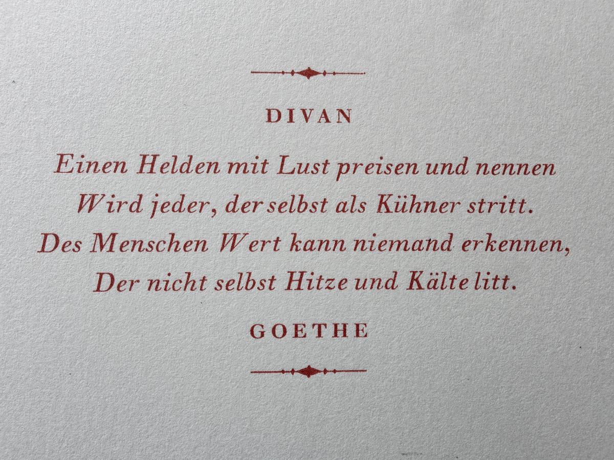 Lookbook Druckerey Die Werkstatt Des Druckers Martin Z